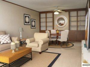 Pineridge Two Bedroom Apartment Homes